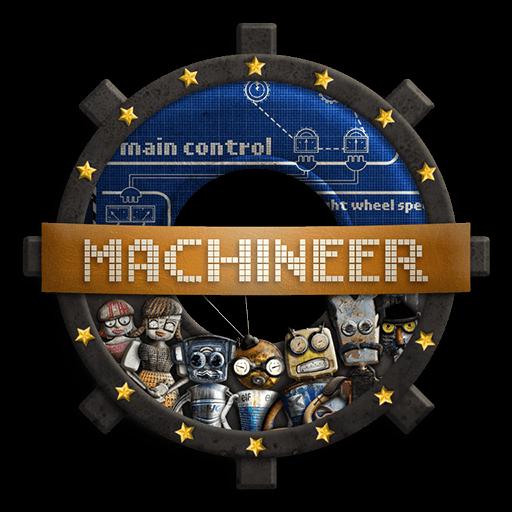 Machineers logo