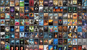 My GOG Library
